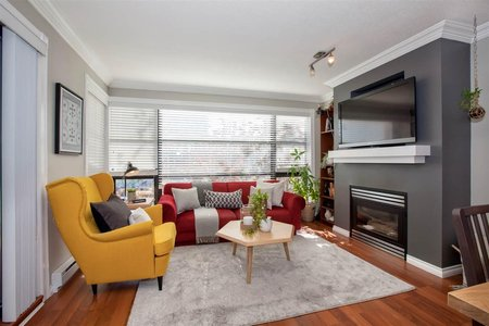 R2324653 - 301 124 W 3RD STREET, Lower Lonsdale, North Vancouver, BC - Apartment Unit