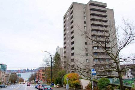 R2324698 - 1002 110 W 4TH STREET, Lower Lonsdale, North Vancouver, BC - Apartment Unit