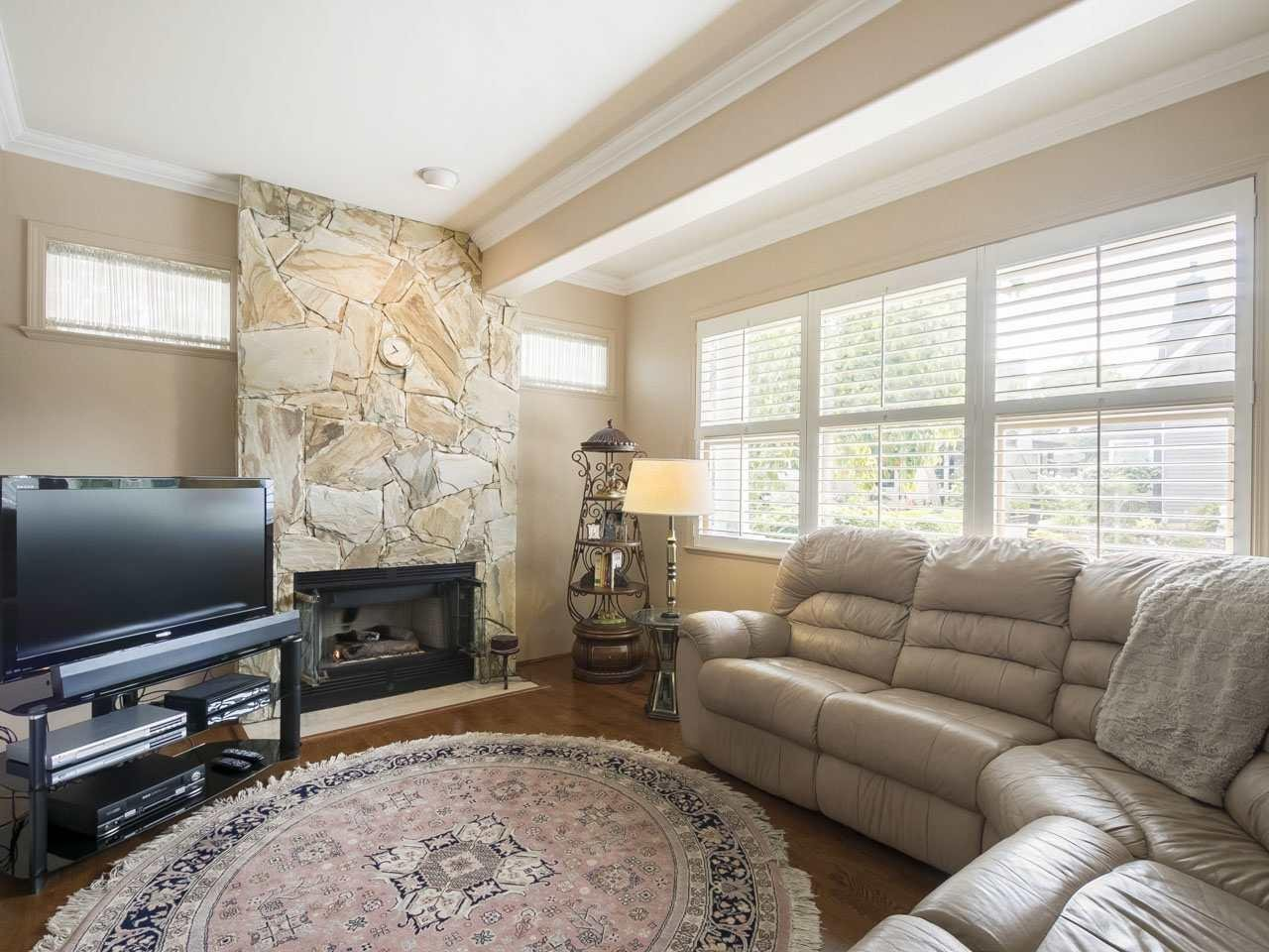 8315 Tugboat Place, Vancouver - 3 beds, 3 baths - For Sale