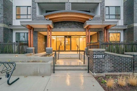 R2324797 - 314 22087 49 AVENUE, Murrayville, Langley, BC - Apartment Unit