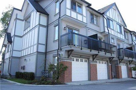 R2324827 - 14 9688 KEEFER AVENUE, McLennan North, Richmond, BC - Townhouse