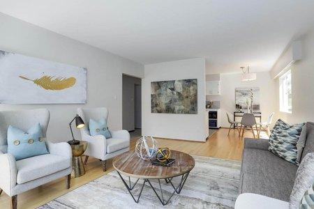 R2324838 - 101 3731 W 6TH AVENUE, Point Grey, Vancouver, BC - Apartment Unit