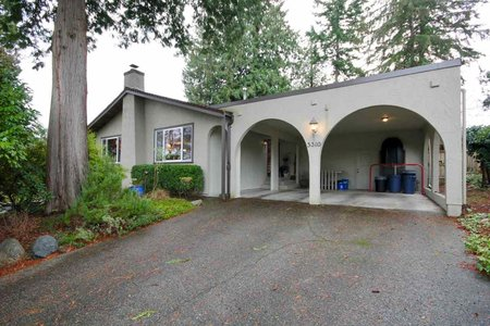 R2324850 - 5310 3 AVENUE, Pebble Hill, Delta, BC - House/Single Family
