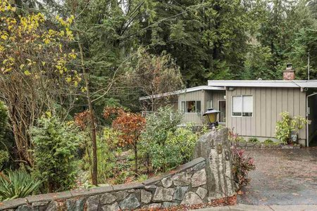 R2324913 - 498 MONTERAY AVENUE, Upper Delbrook, North Vancouver, BC - House/Single Family