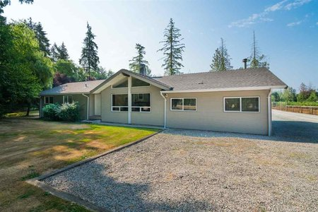 R2324959 - 22940 74 AVENUE, Salmon River, Langley, BC - House with Acreage
