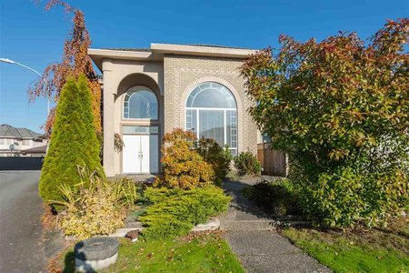 R2324988 - 12151 JENSEN DRIVE, East Cambie, Richmond, BC - House/Single Family