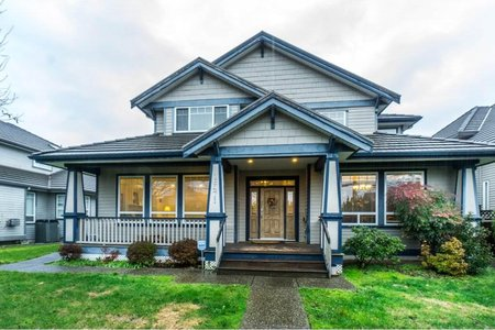 R2324989 - 16471 104 AVENUE, Fraser Heights, Surrey, BC - House/Single Family