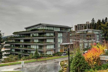 R2324993 - 203 866 ARTHUR ERICKSON PLACE, Park Royal, West Vancouver, BC - Apartment Unit