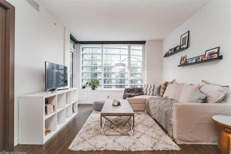 R2324999 - 1618 68 SMITHE STREET, Downtown VW, Vancouver, BC - Apartment Unit