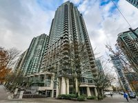 Photo of 2602 1328 W PENDER STREET, Vancouver