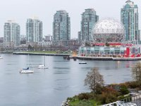 Photo of 501 151 ATHLETES WAY, Vancouver