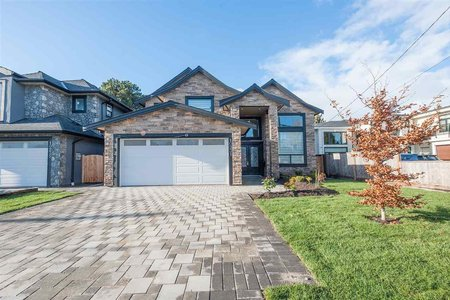 R2325042 - 10231 RUSKIN ROAD, South Arm, Richmond, BC - House/Single Family