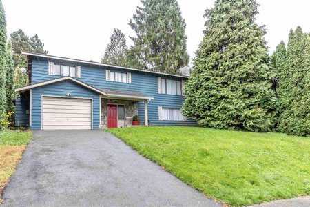 R2325049 - 19966 50A AVENUE, Langley City, Langley, BC - House/Single Family