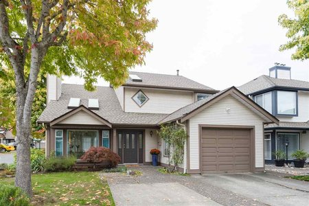 R2325064 - 52 4756 62 STREET, Holly, Delta, BC - Townhouse