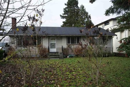 R2325094 - 8861 118A STREET, Annieville, Delta, BC - House/Single Family