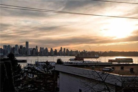 R2325132 - 202 307 W 2ND STREET, Lower Lonsdale, North Vancouver, BC - Apartment Unit
