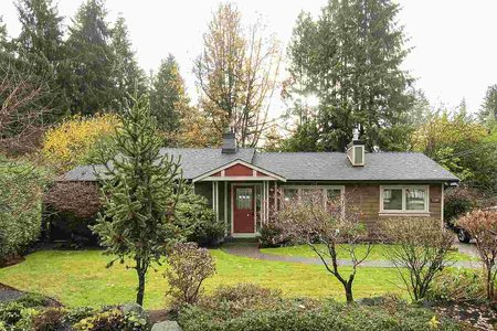 R2325268 - 3380 AINTREE DRIVE, Edgemont, North Vancouver, BC - House/Single Family
