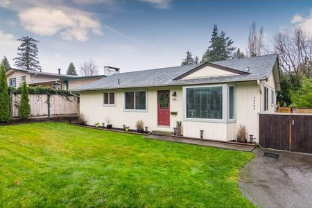 R2325272 - 20265 48 AVENUE, Langley City, Langley, BC - House/Single Family