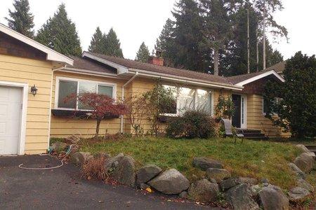 R2325273 - 2346 124 STREET, Crescent Bch Ocean Pk., Surrey, BC - House/Single Family
