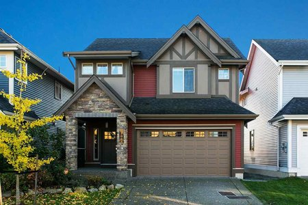 R2325286 - 21068 78A AVENUE, Willoughby Heights, Langley, BC - House/Single Family