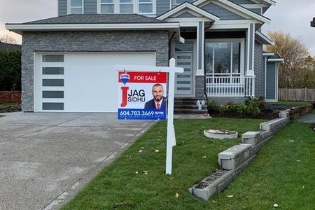 R2325305 - 18917 62 AVENUE, Cloverdale BC, Surrey, BC - House/Single Family