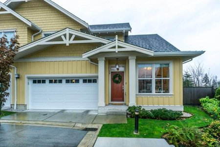 R2325309 - 10 22057 49 AVENUE, Murrayville, Langley, BC - Townhouse
