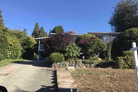 R2325348 - 1165 MATHERS AVENUE, Ambleside, West Vancouver, BC - House/Single Family