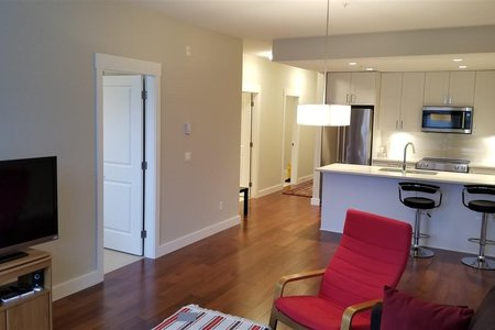 R2325356 - 314 1166 54A STREET, Tsawwassen Central, Delta, BC - Apartment Unit