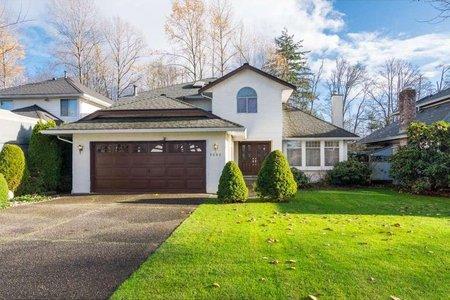 R2325365 - 8692 141 STREET, Bear Creek Green Timbers, Surrey, BC - House/Single Family