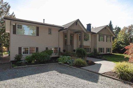 R2325389 - 24096 52 AVENUE, Salmon River, Langley, BC - House/Single Family
