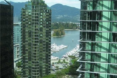R2325415 - 1703 1331 ALBERNI STREET, West End VW, Vancouver, BC - Apartment Unit