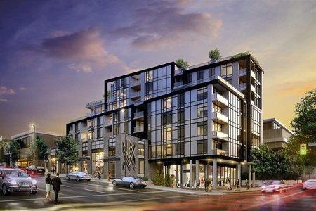 R2325438 - 202 2301 GRANVILLE STREET, Fairview VW, Vancouver, BC - Apartment Unit
