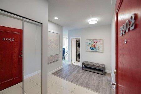 R2325449 - 2902 1239 W GEORGIA STREET, Coal Harbour, Vancouver, BC - Apartment Unit