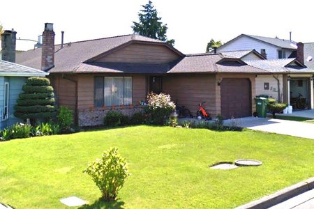 R2325467 - 10726 CANSO CRESCENT, Steveston North, Richmond, BC - House/Single Family