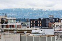 802 219 E GEORGIA STREET, Vancouver - R2325489