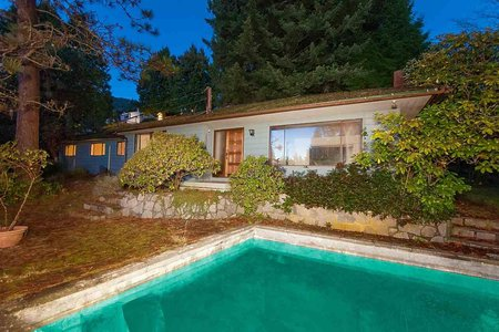 R2325512 - 2695 PALMERSTON AVENUE, Queens, West Vancouver, BC - House/Single Family