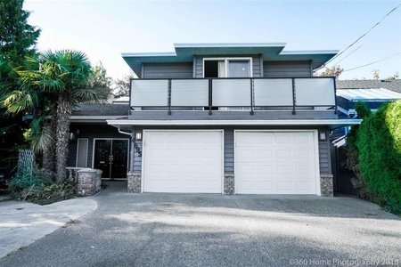 R2325526 - 4695 STEVESTON HIGHWAY, Steveston North, Richmond, BC - House/Single Family
