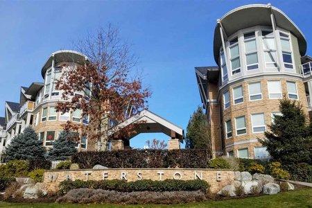 R2325567 - 403 6490 194 STREET, Clayton, Surrey, BC - Apartment Unit