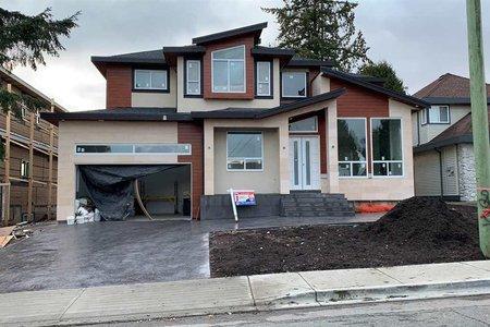 R2325577 - 6201 190 STREET, Cloverdale BC, Surrey, BC - House/Single Family