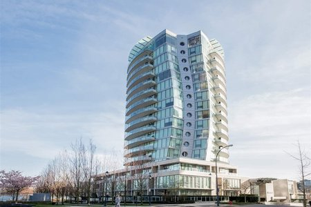 R2325634 - 501 1560 HOMER MEWS, Yaletown, Vancouver, BC - Apartment Unit