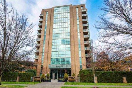 R2325641 - 1201 1633 W 10TH AVENUE, Fairview VW, Vancouver, BC - Apartment Unit