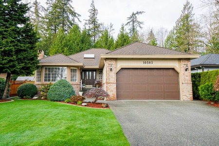 R2325663 - 10583 ARBUTUS WYND, Fraser Heights, Surrey, BC - House/Single Family