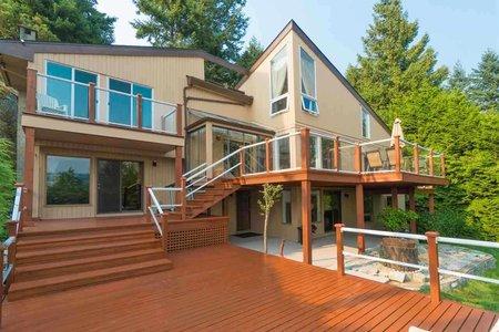 R2325682 - 5830 FALCON ROAD, Eagleridge, West Vancouver, BC - House/Single Family