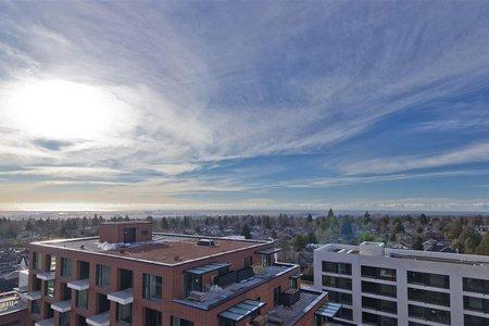 R2325686 - 1003 1561 W 57TH AVENUE, South Granville, Vancouver, BC - Apartment Unit