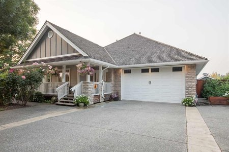R2325697 - 21605 47A AVENUE, Murrayville, Langley, BC - House/Single Family