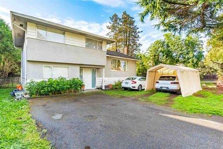 R2325744 - 11540 SEATON ROAD, Ironwood, Richmond, BC - House/Single Family