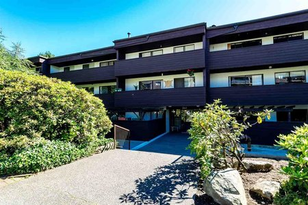 R2325758 - 210 341 W 3RD STREET, Lower Lonsdale, North Vancouver, BC - Apartment Unit