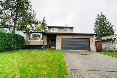 R2325772 - 20488 88A AVENUE, Walnut Grove, Langley, BC - House/Single Family