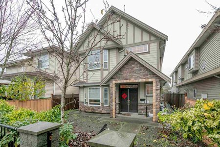 R2325773 - 10371 WILLIAMS ROAD, McNair, Richmond, BC - House/Single Family