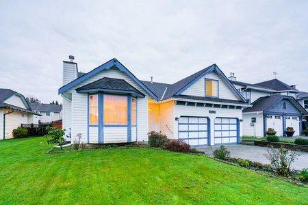 R2325776 - 9006 203B STREET, Walnut Grove, Langley, BC - House/Single Family